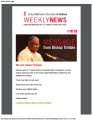 United Methodist Churches of Indiana Weekly News, April 20, 2017