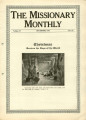 The Missionary Monthly, Vol. 37, No. 12 (December 1932)