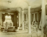 Parlor in the Original Brookside