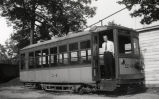Car No. 24, Winona Rail Road Company City Car